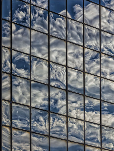reflected sky and clouds Architecture Glass Architecture Office Building Window Reflected Clouds And Sky Reflective Glass Architecture