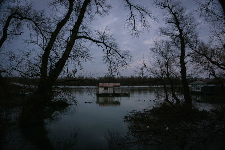 Belgrade Danube