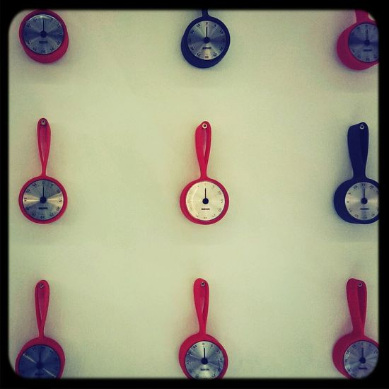 Clocks Tendence14 Tendence2014 Time Interior Design
