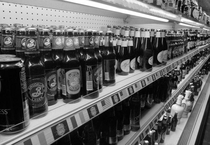 #B&W #HappyHour #P&B #Purple #beer #grayscale #market #mood