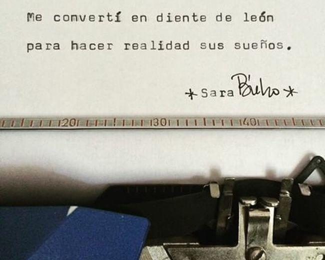 Poesia Escritor Maquinadeescribir Pulso Desde Dentro Paper Tinta