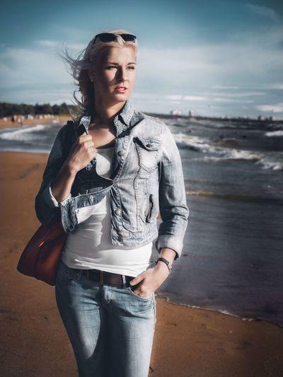 Виктория | Питер 2015  Финский залив фотограф Aabaturoff Streetphotography Фотосессия модель девушка Photography