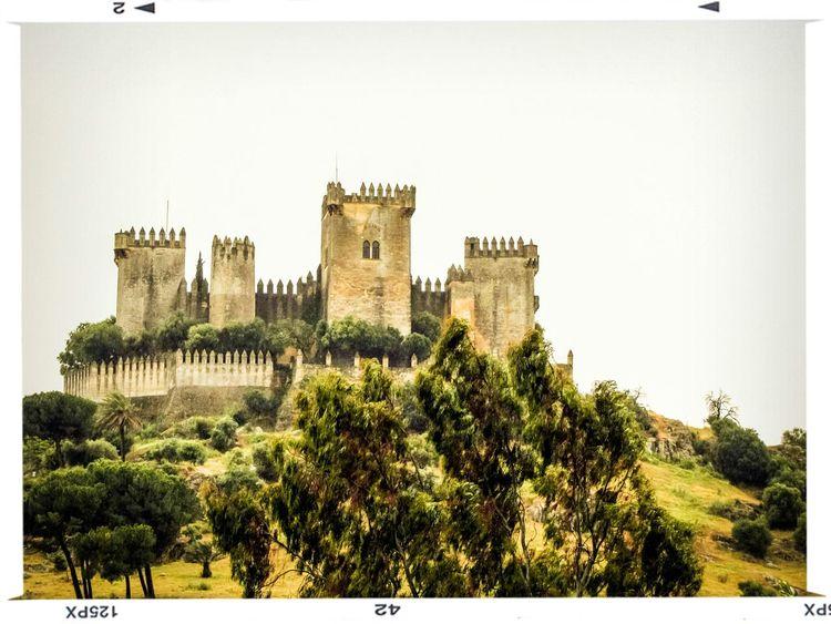 Castillo de Almodóvar del Río (Córdoba) Castle Taking Photos History Eye4photography