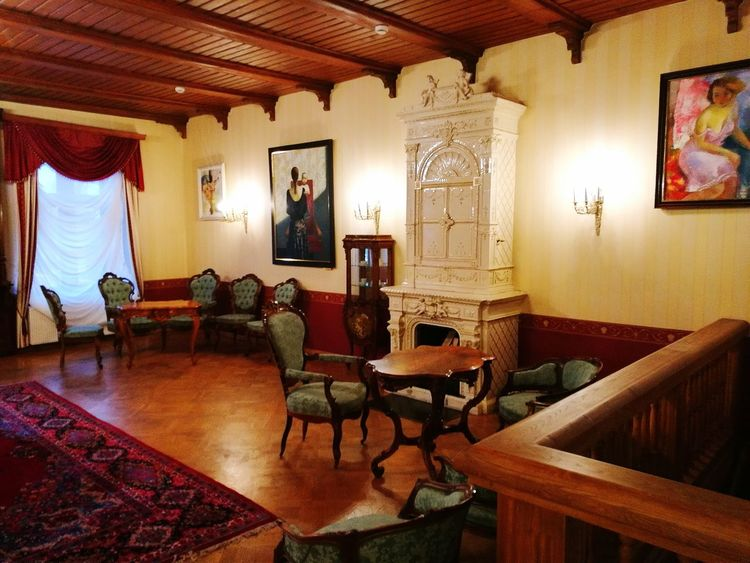 Dikļi Palace Architecture Interior Historic Building Historic Interior Furnitures Vintage Indoors  Home Interior Living Room Furniture Illuminated Seat Saloon No People Oven Historical Oven Interrior Views Interrior Shoot Hotel View Palace Hotel Hotel EyeEmNewHere
