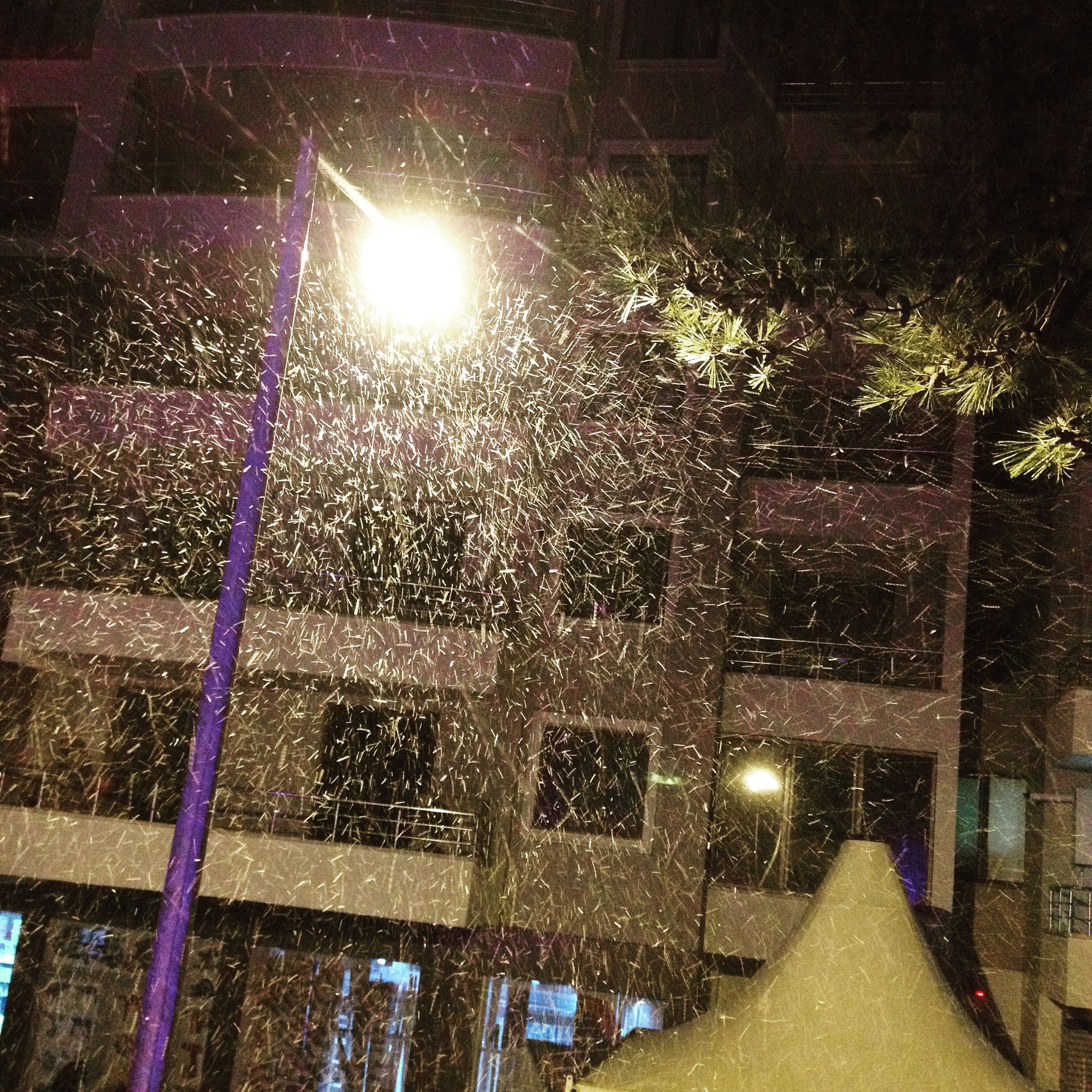 season, cold temperature, snow, winter, weather, wet, illuminated, window, rain, night, glass - material, drop, transparent, transportation, built structure, indoors, raindrop, street light, architecture, water