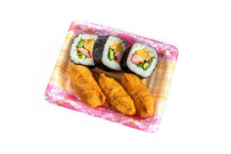Inari sushi and