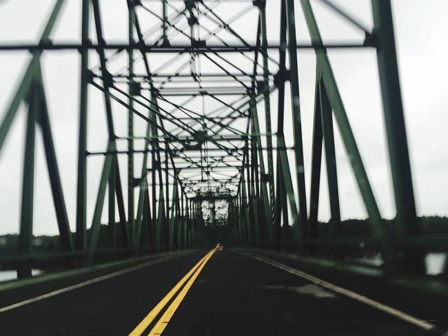 Gainesville Georgia Lake Lainer Bridge Gwinnett