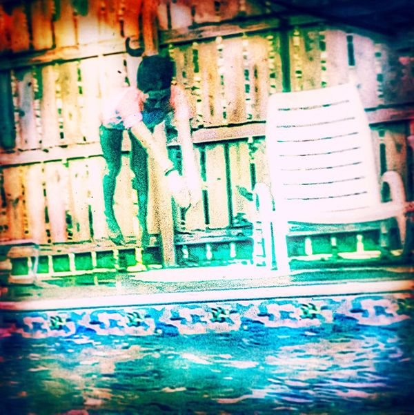 Playing With Effects Diving In The Pool My Daughter No Rules No Limits Push Yourself Figuring It Out My Unique Style Graphic Design Art Trash My Beautiful Life From My Point Of View My World ♥ Seeing The World Differently Dare To Be Different Teach Your Children to Dream In Big Colorful Strokes And To Be Unafrade Of Coloring Outside The Lines Let It Go Let It Be Eye4photography  Love Yourself <3 At Home My Little Universe EyeEm Best Shots Loving Life!