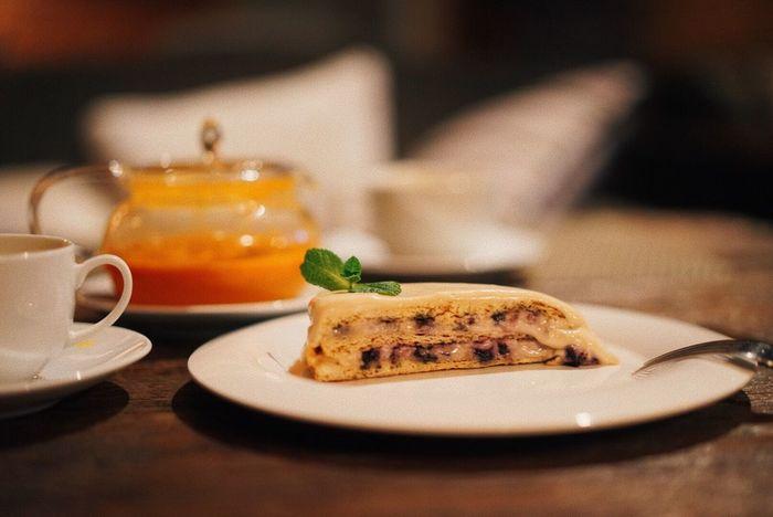 Cake Sweet Pie Vegan Food Nomeat