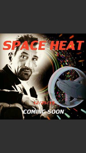 Movie Posters Art Space Deniro Scifi Makebelieve Creativity