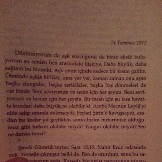 Ankara Izmir Yolculuk Cemal sureya mektup