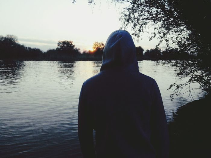 It's me)) Walking Around Biutiful Hello World Man Nature Boy River My World