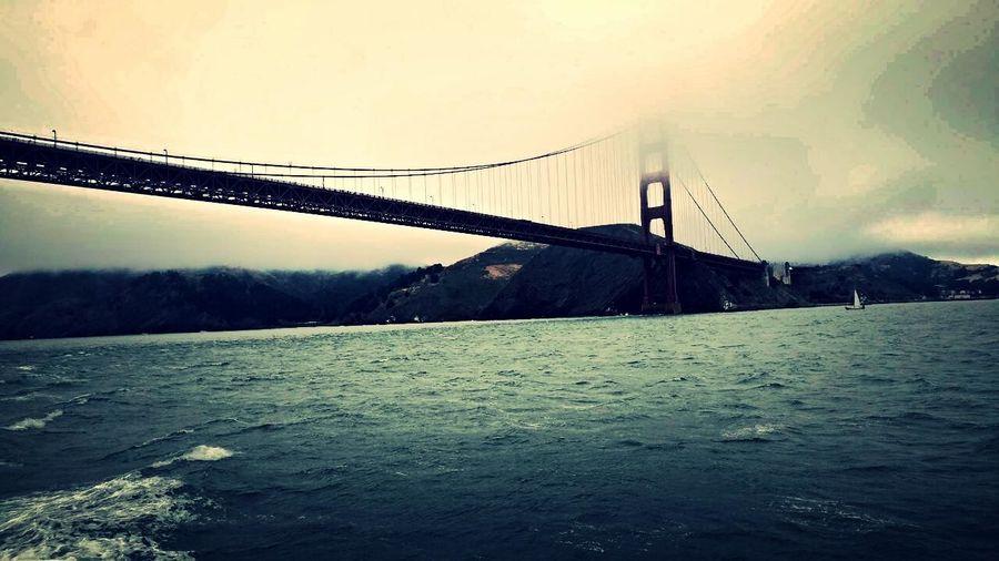 Bay love. San Francisco San Francisco Bay Pacific Ocean Golden Gate Bridge Bay Area Bay Living Baylife Beautiful Nature Theworldisyours Golden Gate Cruise Evening Sky Windycity Perfection PicturePerfect Waves, Ocean, Nature Waves Of Life