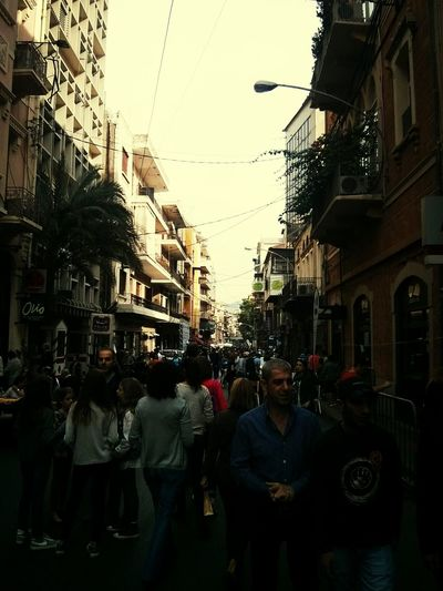 Discover Gemmayzeh Ashrafieh 20/20