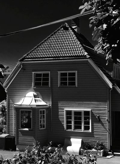 'WIRED' Home Cute Built Structure House Architecture Building Exterior Built Structure Sky