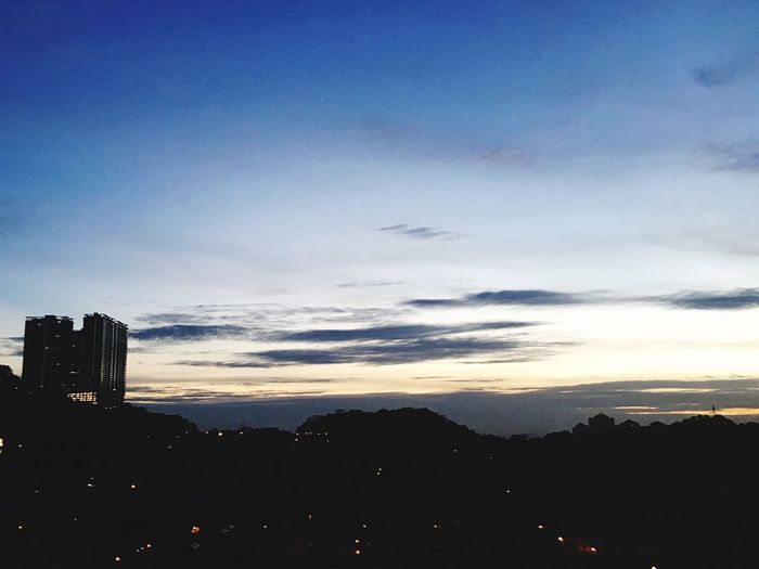 How long will this view last First Eyeem Photo