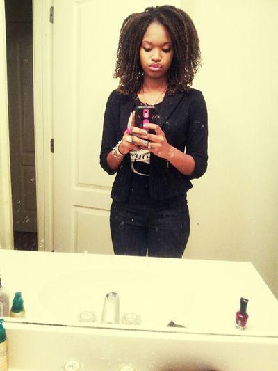 Dirty Mirror. Ugh.