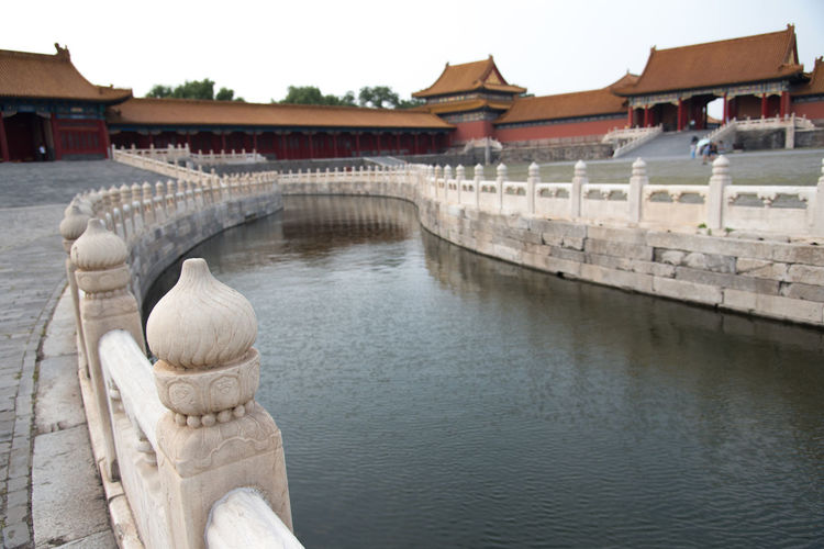 Forbidden City,