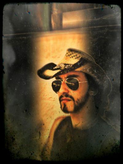 Old Me Cowboy