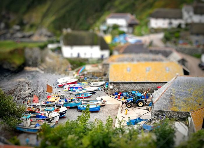 Cadgwith Cove Boats Fishing Boat Fisherman Fishing Cadgwith Cove The Lizard Cornwall Kernow Miniature Miniature Cadgwith Tilt-shift Tiltshift Tiltshiftphotography Tiny Man Tiny Boat Tiny Boats Tiny House  Tiny Houses Miniature House Miniature House Miniature Boat Miniature Boats Cliffs Coast Water Tilt-shift Boat