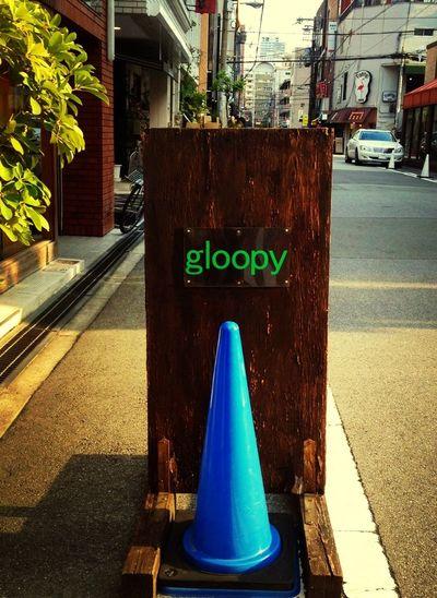Gloopy
