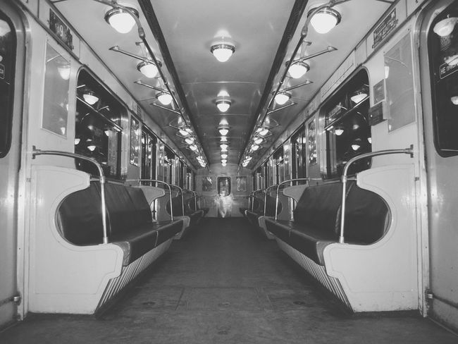 Metro Metrobus Metro Photo Monochrome Photography