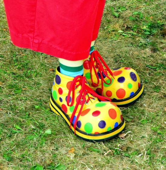 polka dots Shoes <3 Streetphotography Enjoy The View Hello World