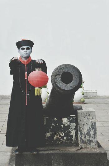Asian Culture EyeEm Gallery EyeEm Best Shots Tadaa Community Eye4photography  Taking Photos Ghost Vampire Nikonphotography Nikon D5200