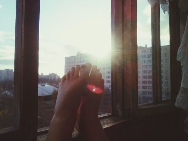 Relaxing Relax Russia Home Sweet Home