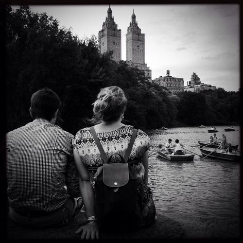 Jackie Onassis reservoir People Watching EyeEm Best Shots The Street Photographer - 2015 EyeEm Awards Streetphotography_bw Street Protography Blackandwhitephotography Black & White Black And White Photography EyeEm Best Shots - Black + White Hipstamaticaddicts