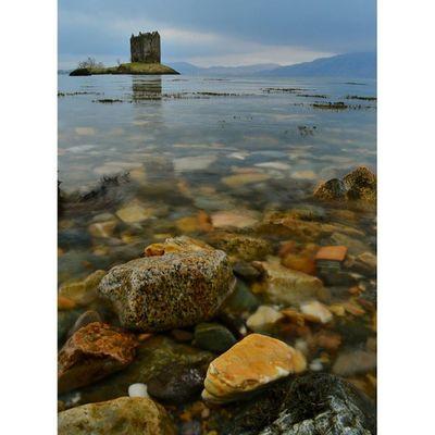 Castle Stalker, Nikon D7000 ISO 100, f22 1/2 sec, Nature_sultans Naturelover_gr Igbest_shotz Igmastershots Ig_shutterbugs Igsuper_shots Loves_Scotland BonnieScotland Lovelynatureshots Igerscots Ig_landscapes Ig_Scotland Bnwscotland Landscapes Landscape_captures Ig_scot Ic_water Ig_bliss Nature_best_shots