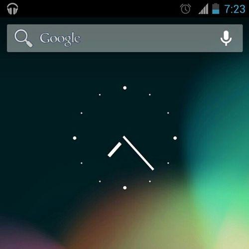 Eff-yeah! I'm on jellybean! Wuhoo!! CyanogenMod10 CustomROM HTCOneX Jellybean android