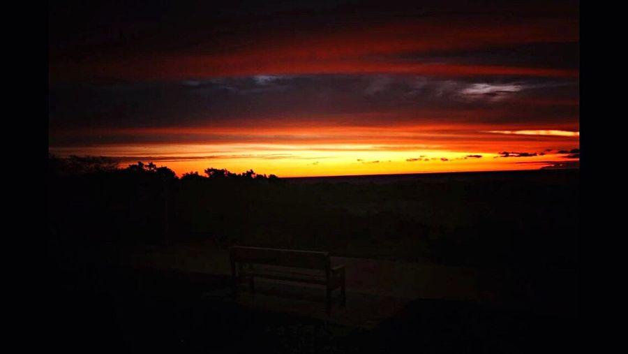 Sunrise Amazing