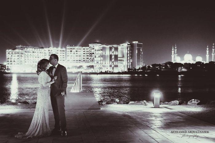 Wedding Photography Uae,abudhabi Landscape_photography Black & White