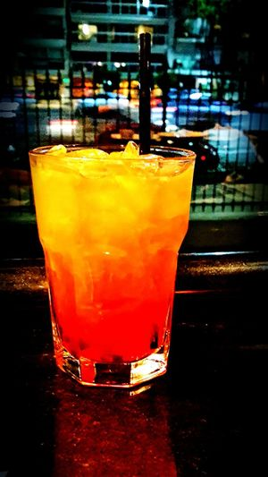 Campari Orange Beverages Food First Eyeem Photo