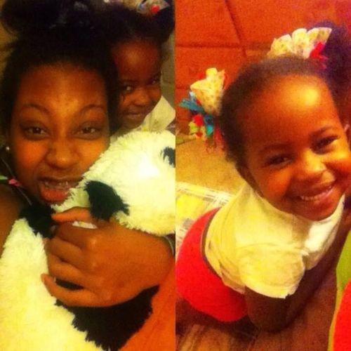 Me & Myy Boo ! ❤