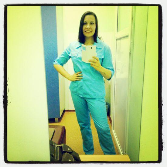 на работе ночью перед операцией докторессамилый анестезиолог