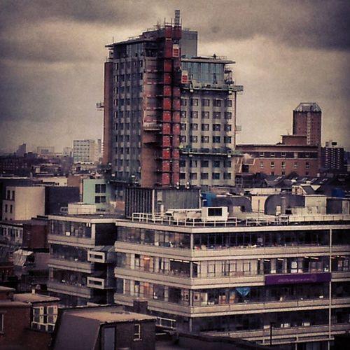Ibis Hotelibis Spitalfields Spitalfieldslondon eastend eastenders urban urbanlandscape urbanlandscapes