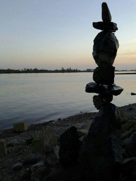 Balancing Act My Artwork