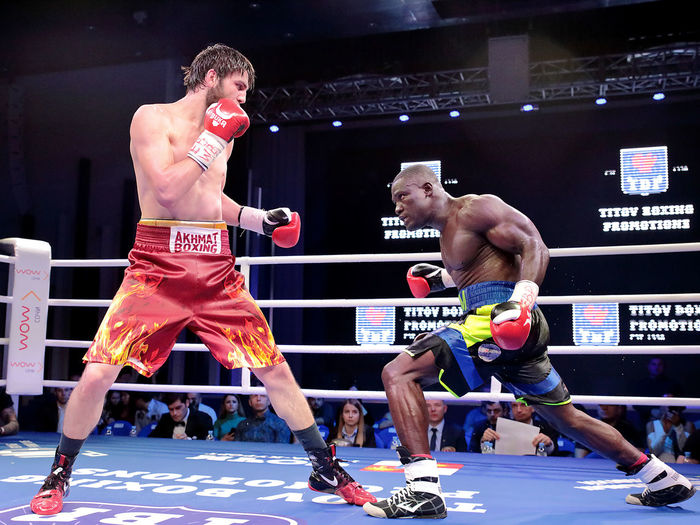 afro attack Boxing Gloves Fight Fighting Box Athlete Competition Full Length Boxing Ring Sportsman Performance Sport Shirtless Combat Sport Punching Boxing Glove Boxing - Sport Fighting Stance Martial Arts Conflict Self-defense Sports Glove Hitting Referee 2018 In One Photograph My Best Photo The Photojournalist - 2019 EyeEm Awards