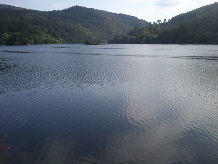 Rio Miño The Purist (no Edit, No Filter) Watter_collection