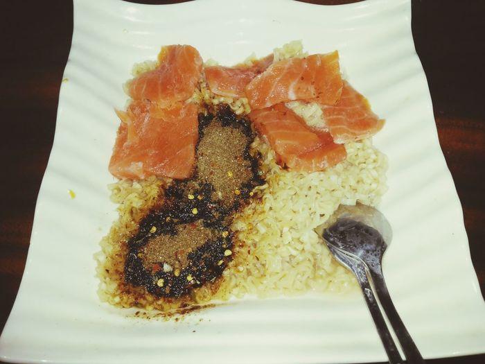 อาหารญี่ปุ่น..เครนะ First Eyeem Photo
