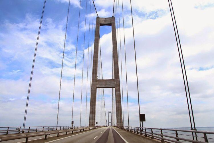 bridge - man made structure
