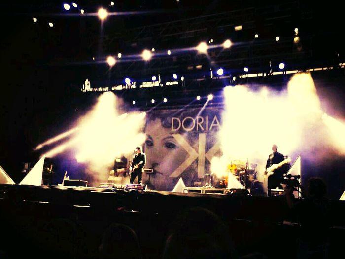 DORIAN Arenalsound  BESOUNDER.