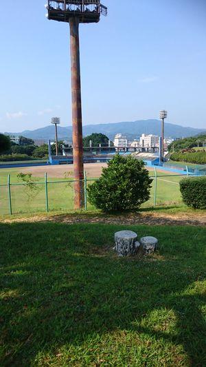 Baseballground