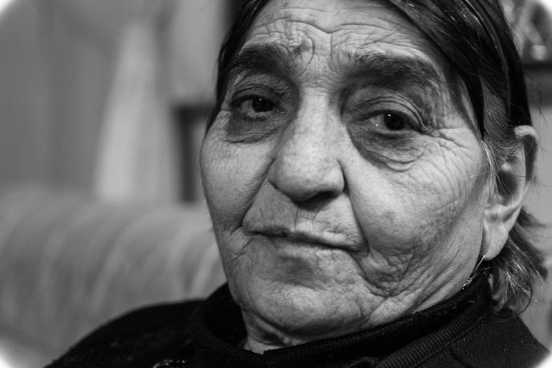 Take a second to read her eyes EyeEm Best Shots - Black + White Sony Blackandwhite SONY A7ii Eyemmoment EyeEmPortraits Senior Adult Portrait Adult One Person Headshot Close-up Looking At Camera Serious Human Face Real People Emotion Focus On Foreground Oldwoman Serious Look Seriousface Seriousness  Faces Of EyeEm Wisdom EyeEmNewHere Looking At Camera Gray Hair Looking At Camera Wrinkled My Best Photo International Women's Day 2019