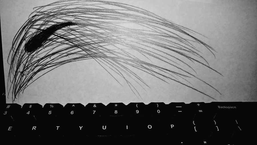 Hen Pecking Drawing Keys Chicken Pecking Hen Pecking Pecking You Guess Eye Bird Abstract Art Abstract Photography Keyboard Abstract Arts Culture And Entertainment Silhouette Sky Abstract Backgrounds Wave Pattern Backdrop Modern Art