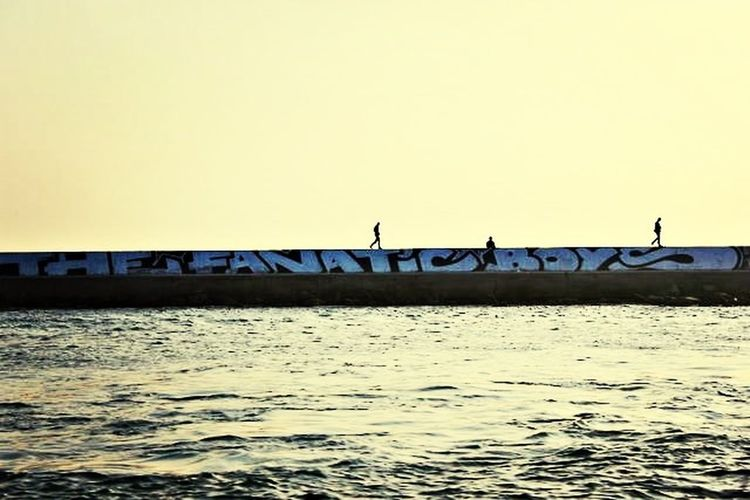 Kadıköy Kadıköyrıhtım Seaside Sea