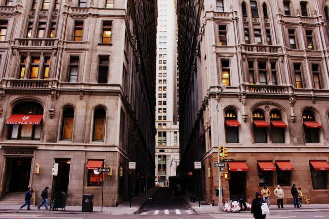 Walk through New York City Americano City Life Manhattan New York City NYC Tourist USAtrip Walking Around The City