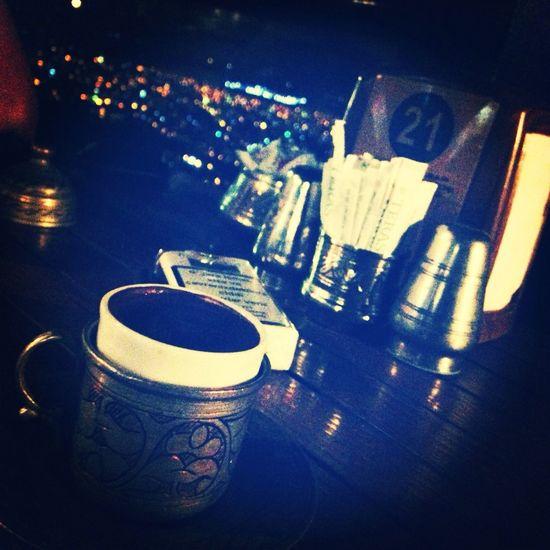 Teras Kahvesi